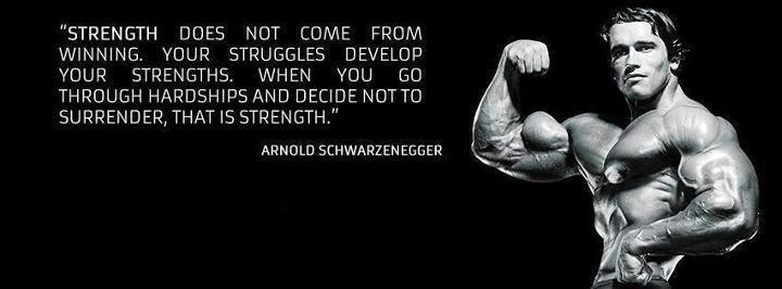 the-defination-of-strength-by-arnold