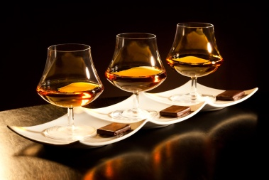 Scotch and Chocolate Pairing